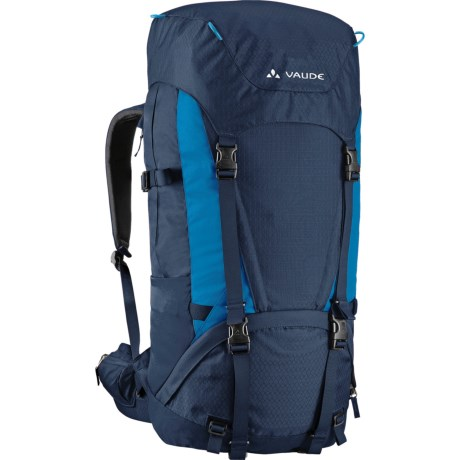 Vaude Astra II Backpack - 65+10 in Marine/Blue