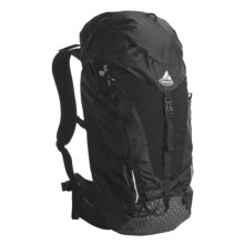 Vaude Bias Ultralight 30 Snowsport Backpack in Black - Closeouts