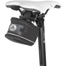 Vaude Bike Seat Tool Bag - Small in Black - Closeouts
