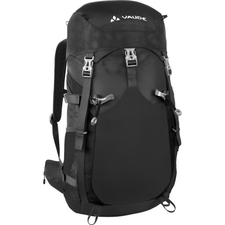 Vaude Brenta 30 Backpack - Internal Frame in Black