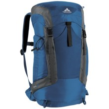 Vaude Brenta 30 Backpack - Internal Frame in Blue - Closeouts