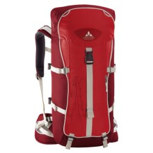 Vaude Crystal Rock Backpack - 30+5 (For Women) in Red - Closeouts