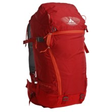 Vaude Daytour 30 Backpack in Red - Closeouts