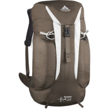 Vaude Gomera 26 Backpack (For Women) in Light Brown - Closeouts