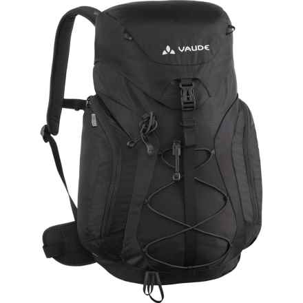 Vaude Jura 24 Backpack - Internal Frame in Black - Closeouts