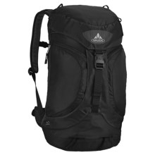 Vaude Jura 32 Backpack - Internal Frame in Black - Closeouts