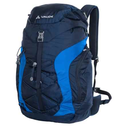 Vaude Jura 32 Backpack - Internal Frame in Marine - Closeouts