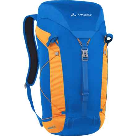Vaude Minimalist 15L Backpack in Blue - Closeouts
