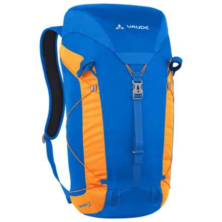 Vaude Minimalist 25L Backpack in Blue - Closeouts