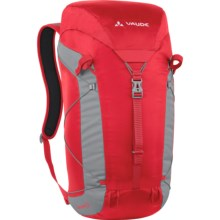 Vaude Minimalist 25L Backpack in Red - Closeouts