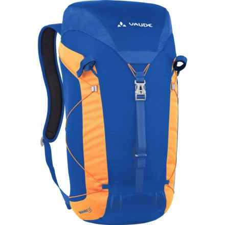 Vaude Minimalist 35L Backpack in Blue - Closeouts