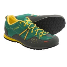 Vaude Nilo Hiking Shoes (For Men) in Jade - Closeouts