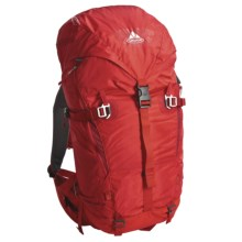 Vaude Powder Light 30 Backpack in Red - Closeouts