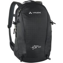 Vaude Tacora 20 Backpack (For Women) in Black - Closeouts