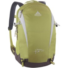 Vaude Tacora 20 Backpack (For Women) in Lindengreen - Closeouts