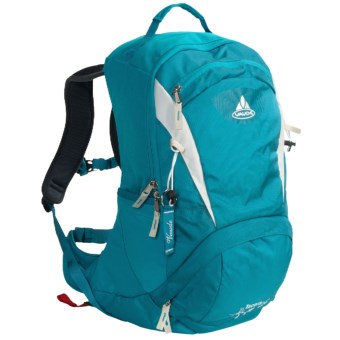 Vaude Tacora 26 Backpack (For Women) in Lagoon