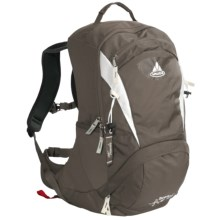 Vaude Tacora 26 Backpack (For Women) in Light Brown - Closeouts