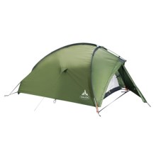 Vaude Taurus II Tent - 3-Person, 3-Season in Green - Closeouts