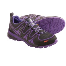 Vaude Tereo Trail Running Shoes (For Women) in Mallow Violet - Closeouts