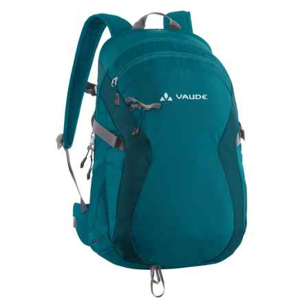Vaude Wizard 18+4 Backpack - Internal Frame in Blue Sapphire - Closeouts