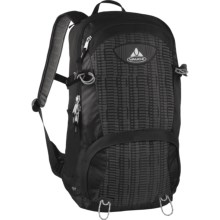 Vaude Wizard Air Backpack - 30+4 in Black - Closeouts