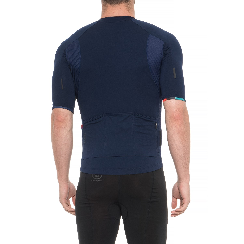Velocio Signature Cycling Jersey - Short Sleeve (For Men) 12b9c9962