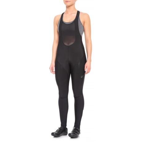 aa5e85947 Velocio Zero Fly Bib Cycling Tights (For Women) - Save 60%