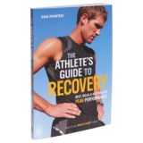 VeloPress The Athlete's Guide to Recovery