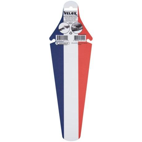 Velox Bike Fender - Single Unit in France