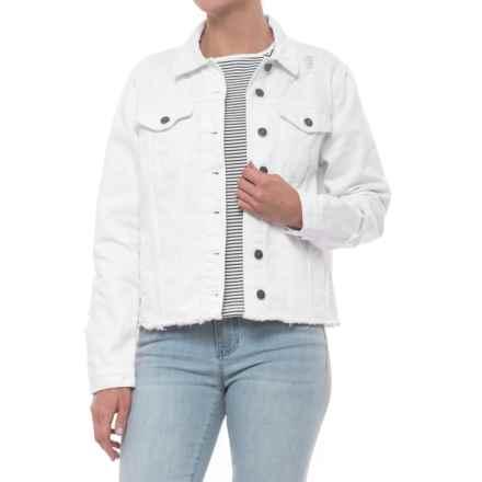 Zelida Shirtdress - Sleeveless (For Women) in Optic White - Closeouts