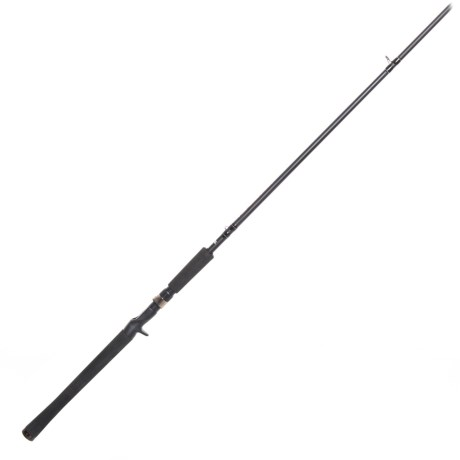 Vendetta Casting Rod – 2-Piece, 10?6? Medium-Heavy