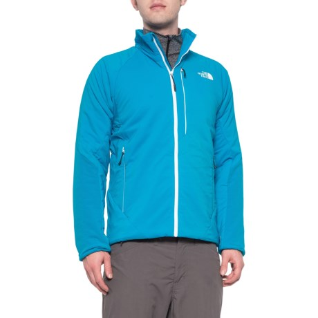 Ventrix(R) Jacket - Insulated (For Men) - HYPER BLUE (S )