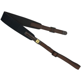 Vero Vellini Neoprene Rifle Sling in Black