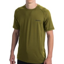 Vertx Base UL Shirt - Short Sleeve (For Men) in Od Green - Closeouts