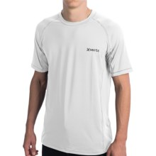 Vertx Base UL Shirt - Short Sleeve (For Men) in White - Closeouts