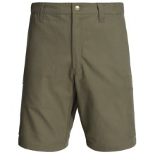 Vertx Tactical Shorts (For Men) in Od Green - Closeouts