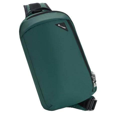 Vibe 325 Anti-Theft Crossbody Bag