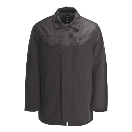 Victorinox Fleece-Lined Jacket (For Men)