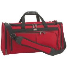 Victorinox NXT 5.0 Footlocker Standard Duffel Bag in Red - Closeouts