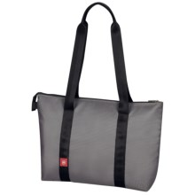 Victorinox Swiss Army Avolve Daypacker Tote Bag - Carry-On in Graphite - Closeouts