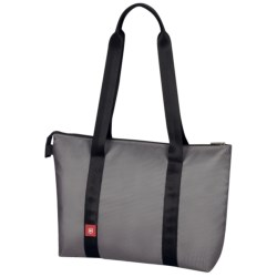 Victorinox Swiss Army Avolve Daypacker Tote Bag - Carry-On in Graphite