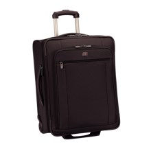 Victorinox Swiss Army Mobilizer NXT 5.0 20X Extra-Capacity Rolling Suitcase - Expandable, Carry-On in Black - Closeouts