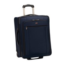 Victorinox Swiss Army Mobilizer NXT 5.0 20X Extra-Capacity Rolling Suitcase - Expandable, Carry-On in Navy - Closeouts