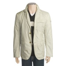 Victorinox Swiss Army Padded Blazer - Lightweight (For Men) in Stone - Closeouts