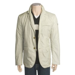Victorinox Swiss Army Padded Blazer - Lightweight (For Men) in Stone