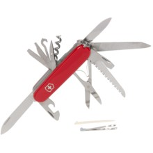 Victorinox Swiss Army Ranger and Classic SD Pocket Knife Combo in See Photo - Closeouts