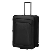 "Victorinox Swiss Army Tallux Wheeled Carry-On Bag - 18"" in Black - Closeouts"
