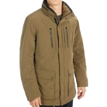 Victorinox Swiss Army Tech Explorer Jacket - Insulated (For Men) in Moss Green - Closeouts