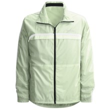 Victorinox Swiss Army Vertigo Wind Jacket - (For Men) in Alpine White - Closeouts