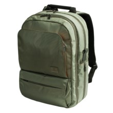 Victorinox Swiss Army Werks Professional Associate Laptop Backpack in Olive - Closeouts